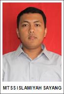 Asep Nurdin Abbas, S.Pd.