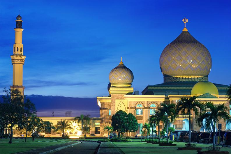 Masjid Assabandiyah